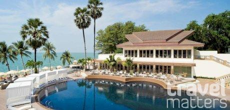Oferte hotel Pullman Pattaya G