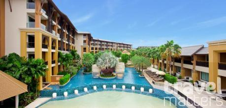 Oferte hotel Rawai Palm Beach Resort