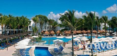 Oferte hotel Riu Yucatan