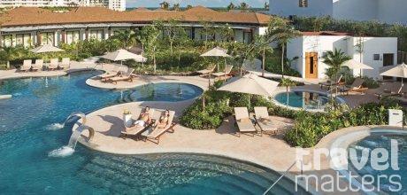 Oferte hotel Secrets Playa Mujeres Golf & Spa Resort
