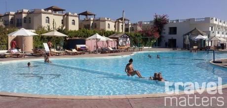 Oferte hotel Sharm Cliff Resort