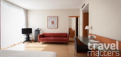 Oferte hotel Silken Sant Gervasi