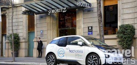 Oferte hotel  HCC St. Moritz