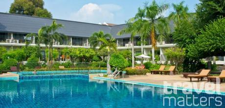 Oferte hotel Sunshine Garden Resort