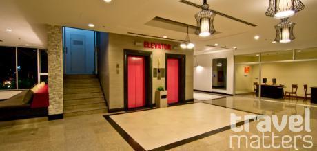 Oferte hotel Sunshine Vista Services Apartments