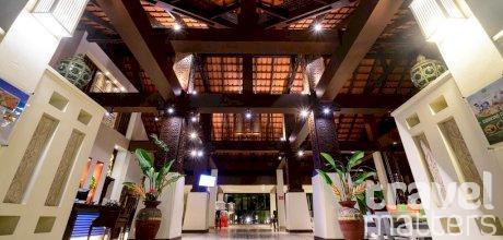 Oferte hotel The Briza Beach Resort