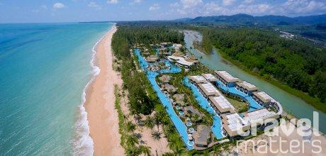 Oferte hotel The Haven Khao Lak