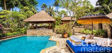 Oferte hotel The Oberoi Bali