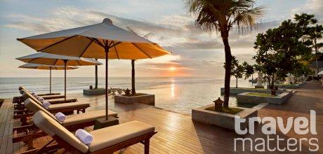 Oferte hotel The Seminyak Beach Resort & Spa