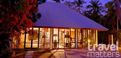 Oferte hotel Twin Lotus Resort & Spa
