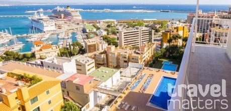 Oferte hotel Amic Horizonte