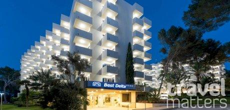Oferte hotel Best Delta