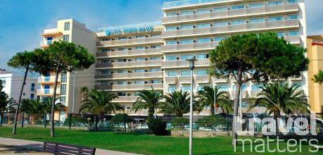 Oferte hotel H Top Pineda Palace