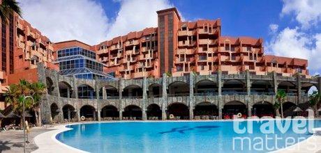 Oferte hotel Holiday World