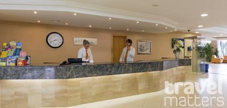 Oferte hotel HSM Atlantic Park