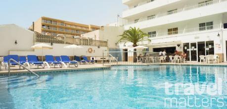 Oferte hotel HSM Reina del Mar