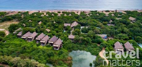 Oferte hotel Jungle Beach by Uga Escapes