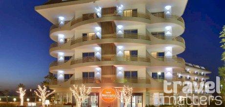 Oferte hotel Mercury