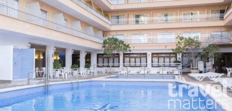 Oferte hotel  Pinero Bahia de Palma