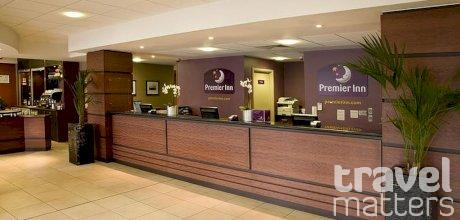 Oferte hotel Premier Inn London City (Tower Hill)