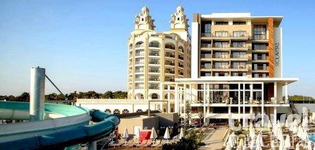 Oferte hotel Riolavitas Spa & Resort