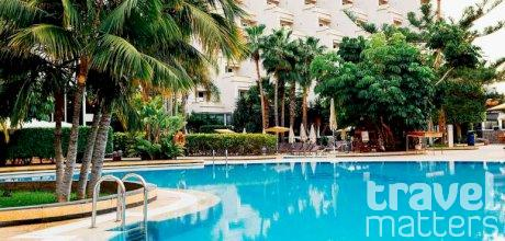Oferte hotel Sensimar Arona Gran Hotel & Spa