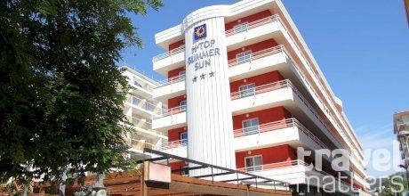 Oferte hotel Top Royal Summer Sun (ex Sant Jordi)