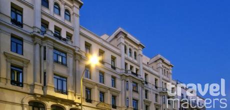 Oferte hotel Tryp Atocha