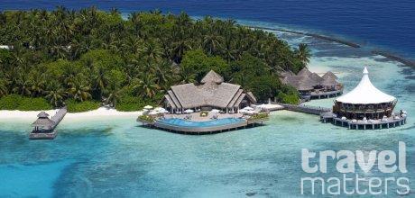 Oferte hotel Baros Maldives