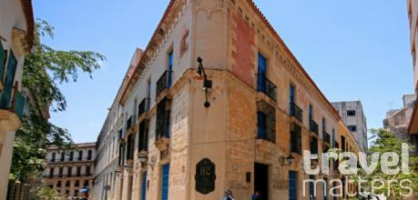 Oferte hotel El Comendador