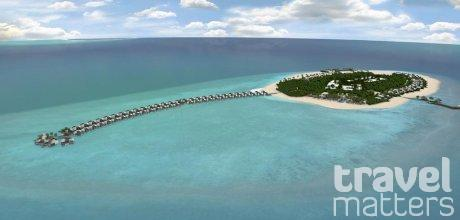 Oferte hotel Emerald Maldives Resort & Spa