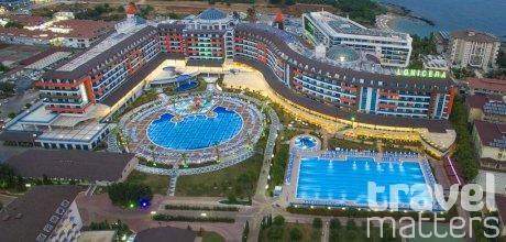 Oferte hotel Lonicera Resort & Spa