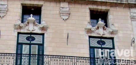 Oferte hotel Palacio Marques de San Felipe y Santiago de Bejucal