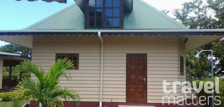 Oferte hotel Villa Creole