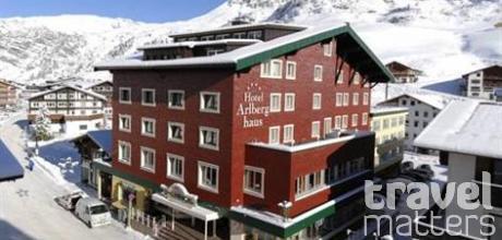 Oferte hotel Alberghaus