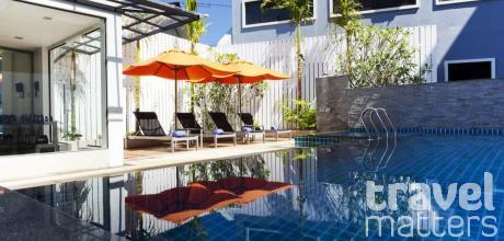 Oferte hotel Aspira Prime Patong