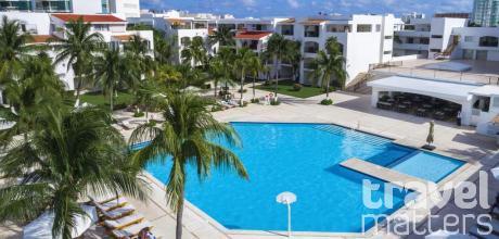Oferte hotel Beachscape Kin Ha Villas & Suites