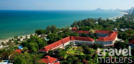 Oferte hotel  Centara Grand Beach Resort & Villa Hua Hin