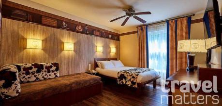 Oferte hotel Disney`s Hotel Cheyenne