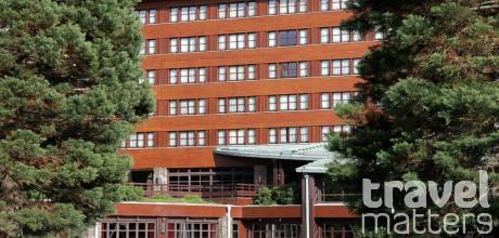 Oferte hotel Disney`s Sequoia Lodge