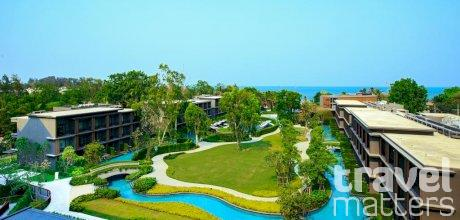 Oferte hotel Hua Hin Marriott Resort & Sp
