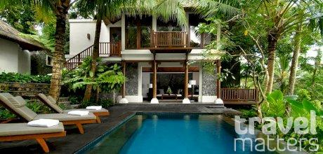 Oferte hotel Kayumanis Ubud Private Villas & Spa