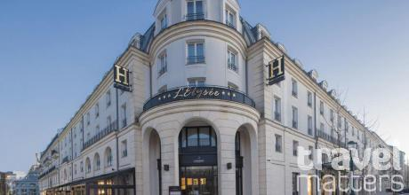 Oferte hotel L`Elysee Val d`Europe