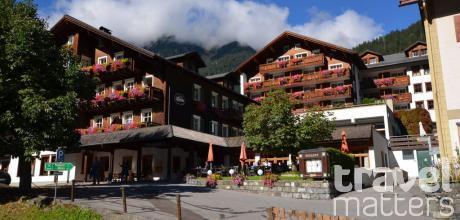 Oferte hotel Post Rossle