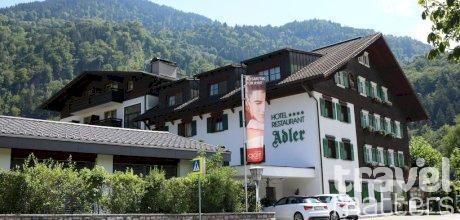 Oferte hotel Relax- und Vital Adler