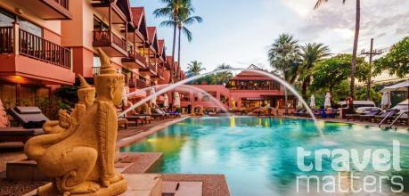 Oferte hotel Seaview Patong