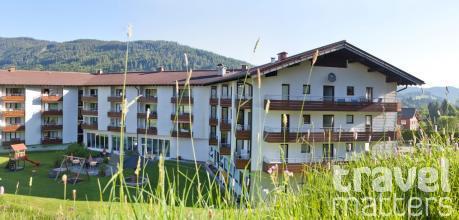 Oferte hotel Sport & Famillen Riezlern