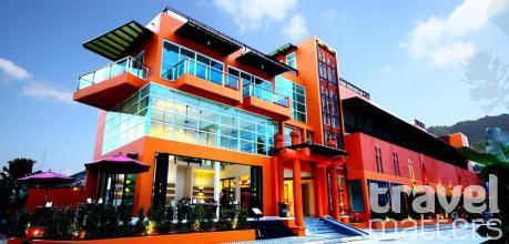 Oferte hotel  The Small Krabi
