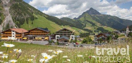 Oferte hotel Wellness Warther Hof