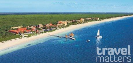 Oferte hotel Zoetry Paraiso de la Bonita Riviera Maya by AM Resorts